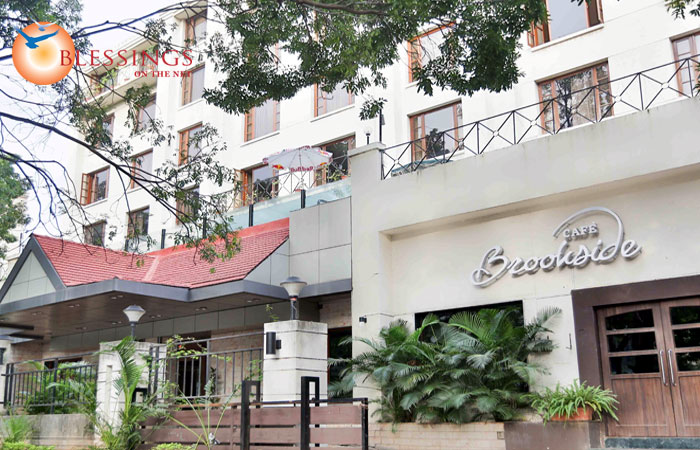 Hotel Brookside, Pune