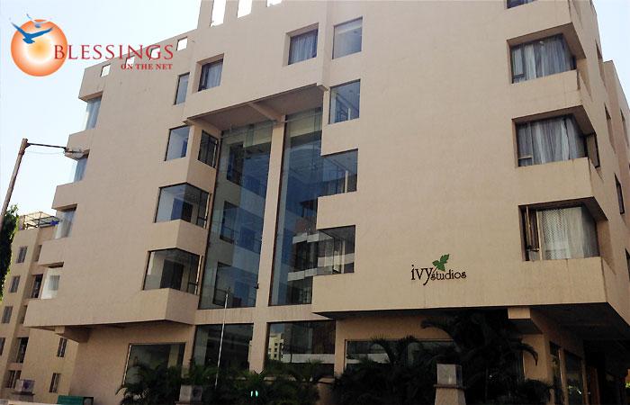 Hotel Ivy Studio, Pune