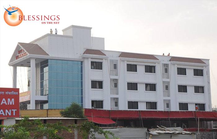Hotel Sai Pancham, Shirdi