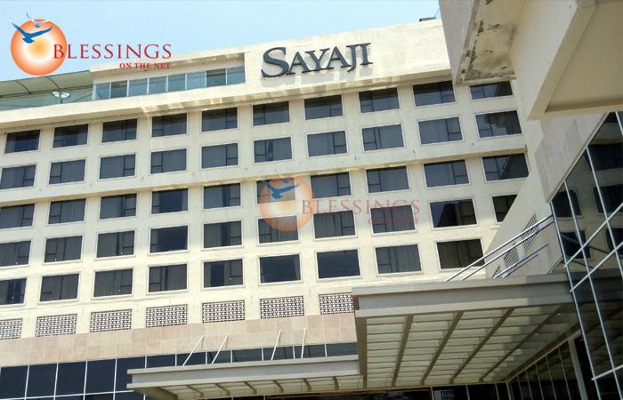 Sayaji Hotel, Kolhapur