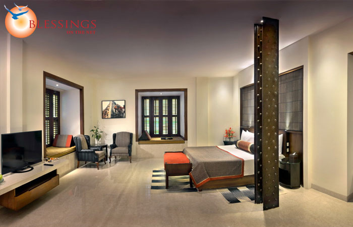 THE LEGACY SUITE (PRESIDENTIAL SUITE)
