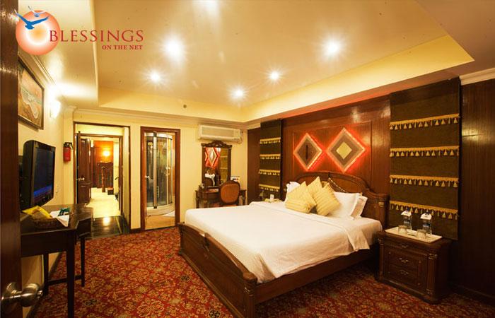 Regenta Orko's, Haridwar