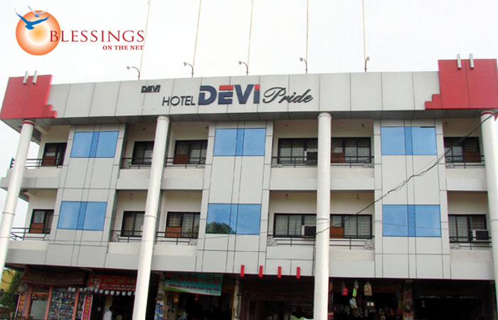 Hotel Devi Pride, Mahur