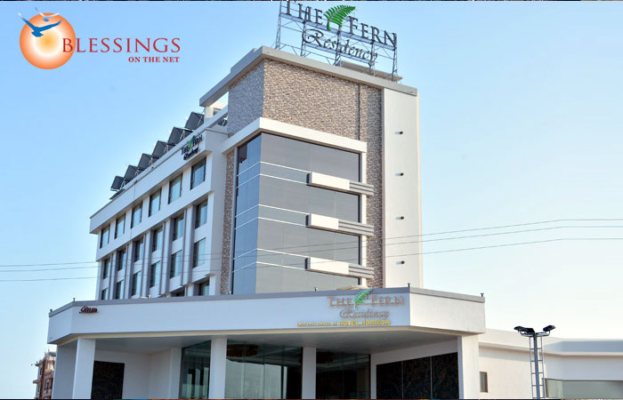 Fern Residency, Somnath