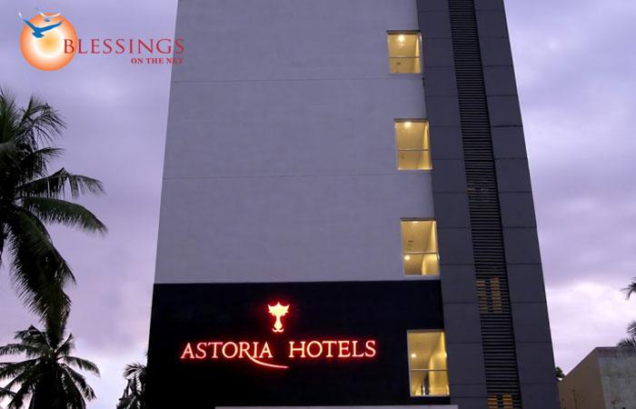 Astoria Hotel, Madurai