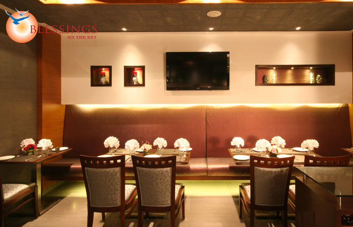 Hotel SunCity Premiere, Mumbai