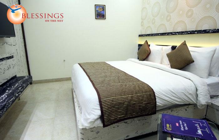 Nova Hotel Narayan Inn, Dwarka