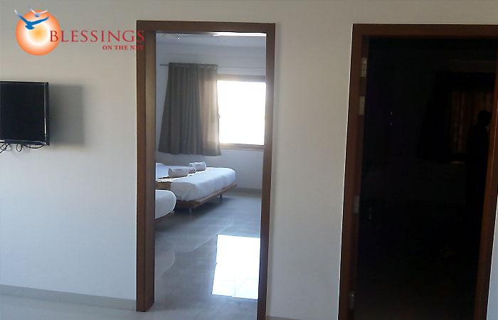 Pushpak Resort, Shirdi