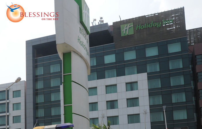 Holiday Inn Pune