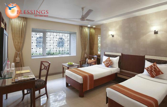 Hotel Suba Palace, Mumbai