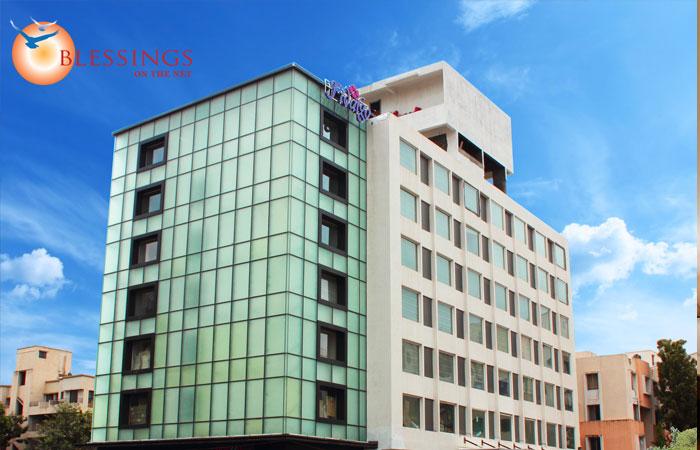 Fidalgo Hotel, Pune