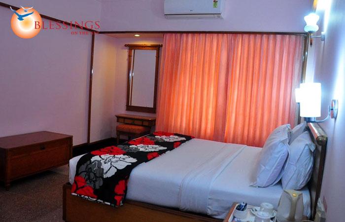 Mayrua Residency, Guruvayur