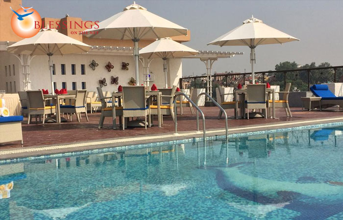 Hotel Ramada Jammu