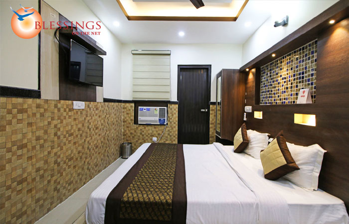 Hotel PR, Jammu