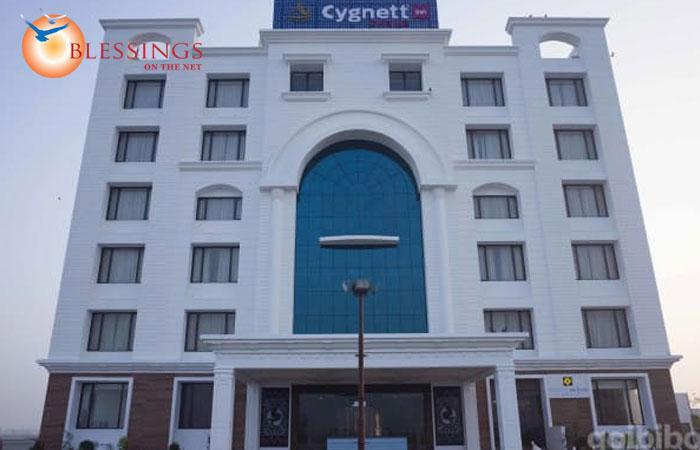 Cygnett Inn, Dwarka