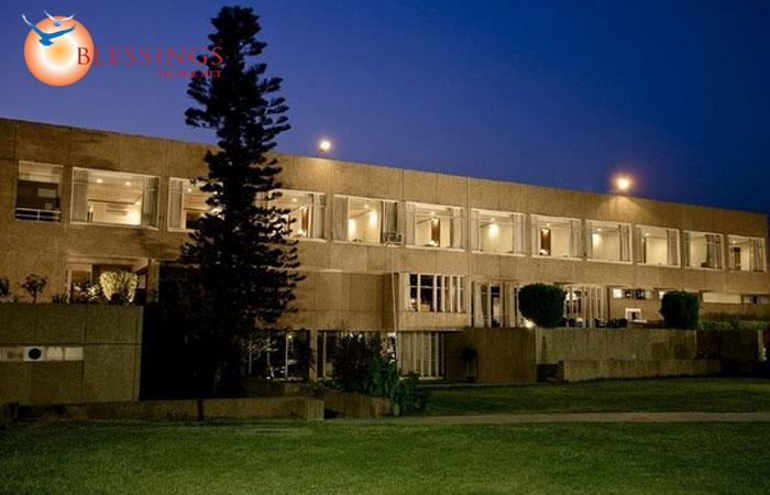 Hotel Jammu Ashok, Jammu