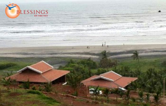 Beach Front Villas, Ganapatipule