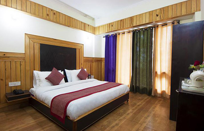 Hotel Rio Grand, Nainital
