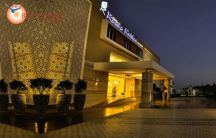 Club Mahindra Radhe Krishna Resort