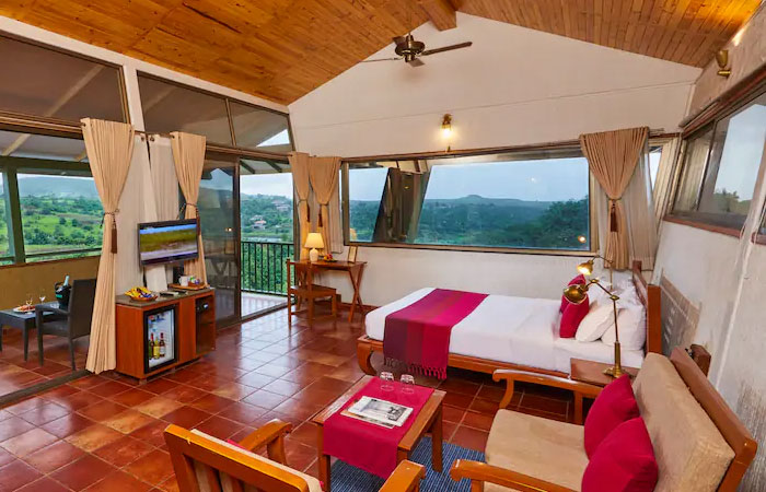 Grape County Resort, Nashik