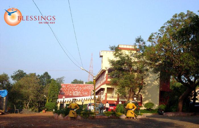 Hotel Hilltop Kolhapur