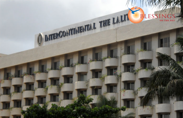 Inter Continental The Lalit Mumbai