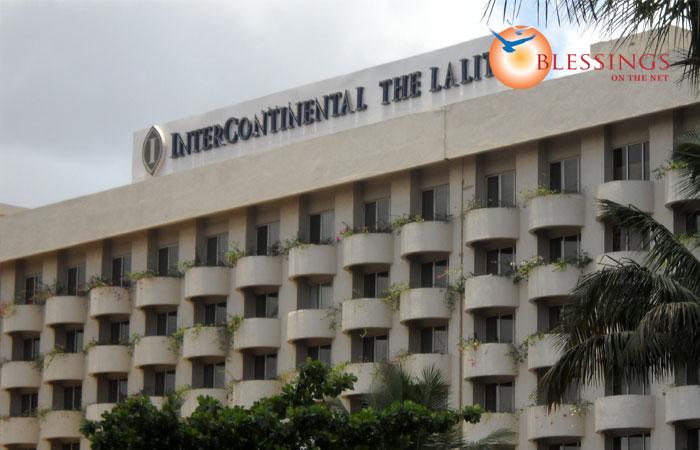 Inter Continental The Lalit Mumbai