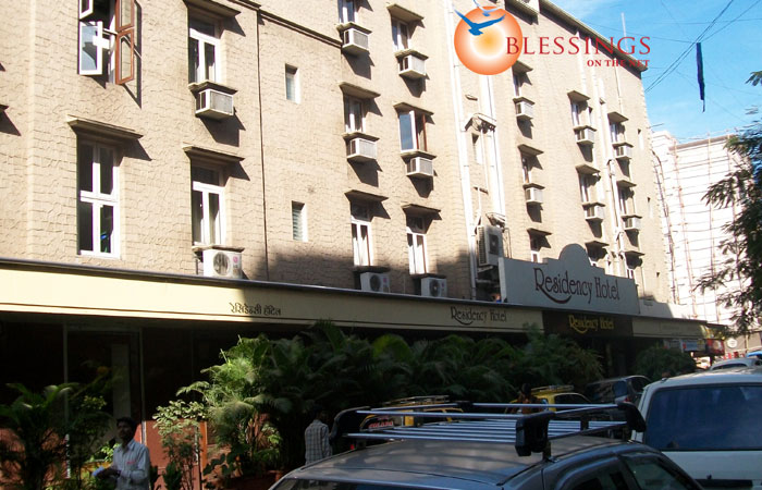 Hotel Residency Fort