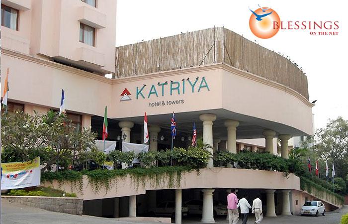 Katriya Hotel