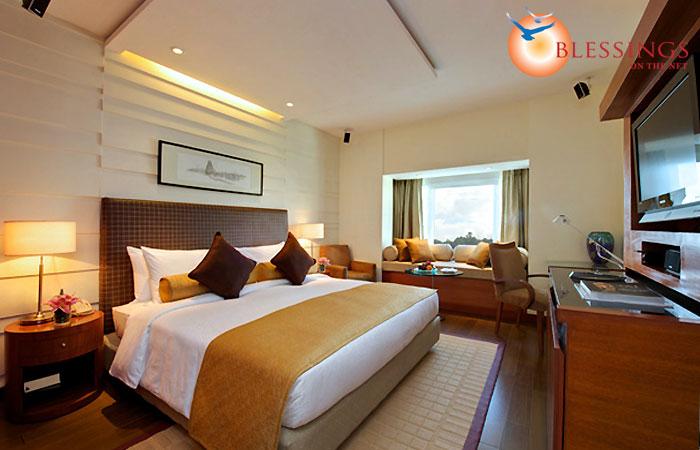 Id Hotels Near Tamilnadu Temples