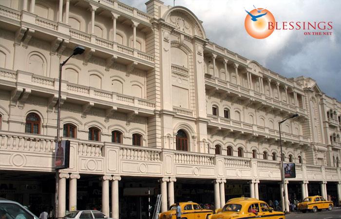Oberoi Grand Kolkata