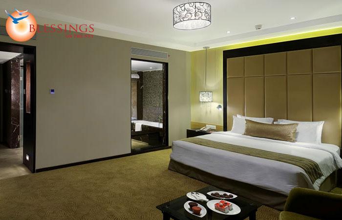 Suites Room