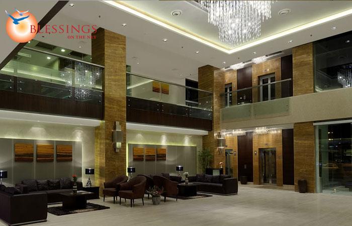 Hotel Express Inn i