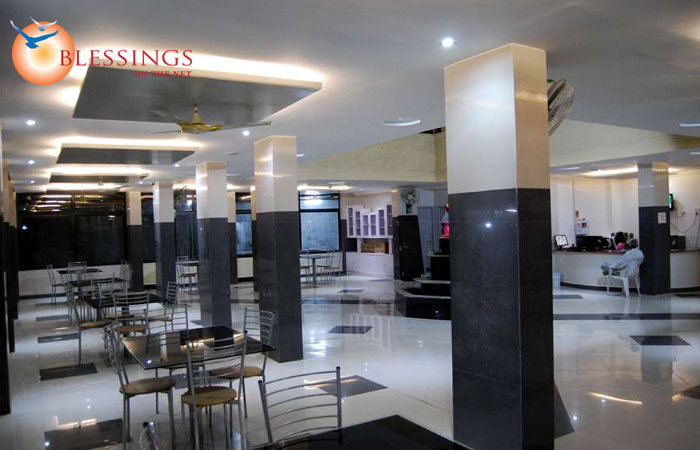 Hotel Sai Suraj Kunj Shirdi