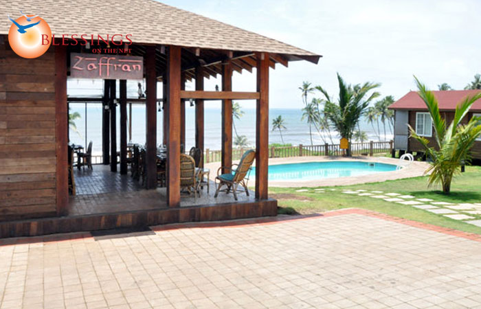 Ozran Heights Beach Resort