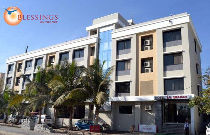 Hotel Sai Smaran Shirdi