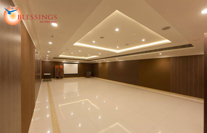 Fortune Select Grand Ridge Tirupati