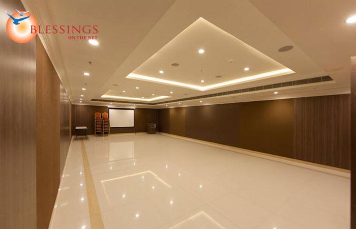 Fortune Select Grand Ridge Tirupati