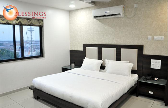 Hotel Krishna Inn