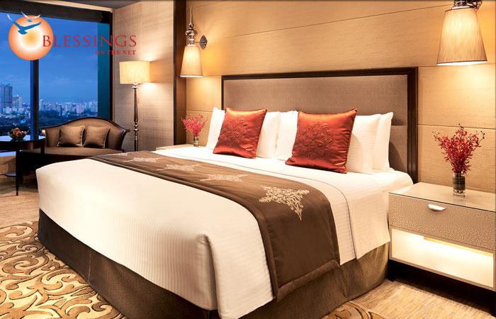 Palladium Hotel, Mumbai