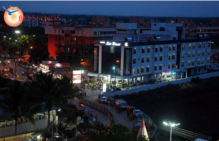 Hotel Sai Bansi, Shirdi