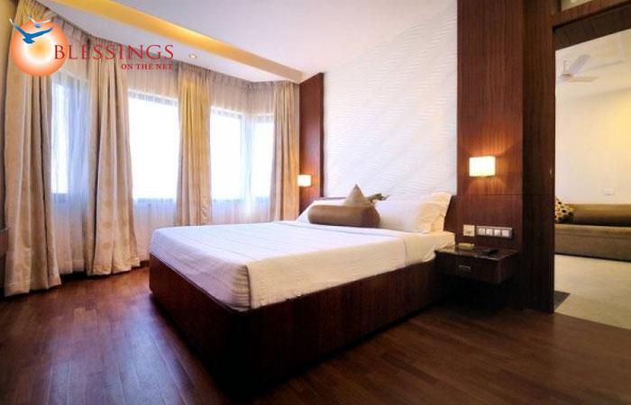 Hotel Germanus, Madurai