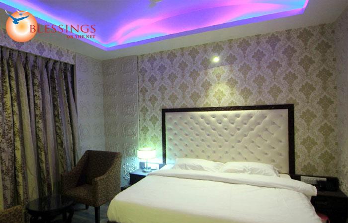 Hotel Sai Dharam Palace, Shirdi