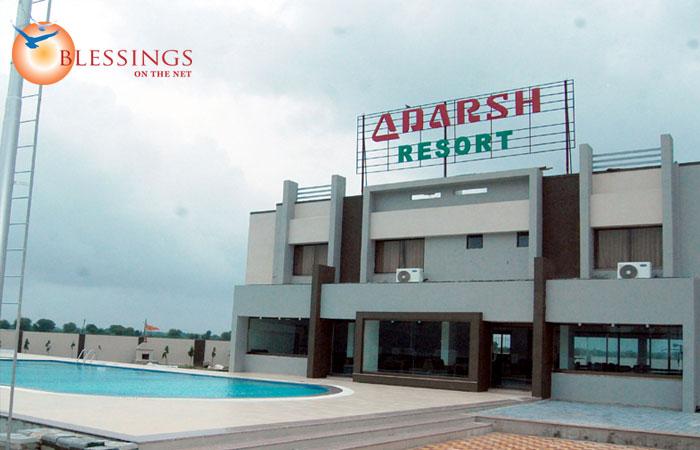 Adarsh Resort, Dakor