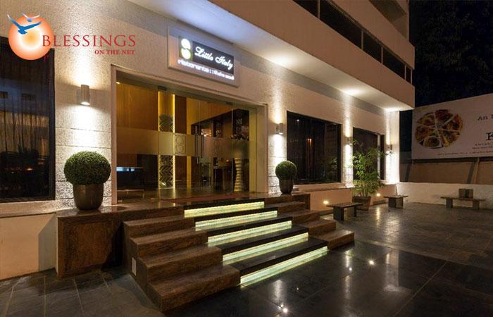 Hotel Panchshil Kolhapur