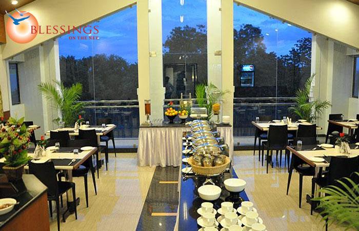 The Hotel Nook, Madurai
