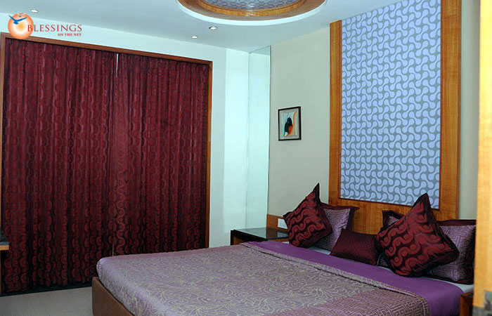 Hotel City Heart, Shirdi