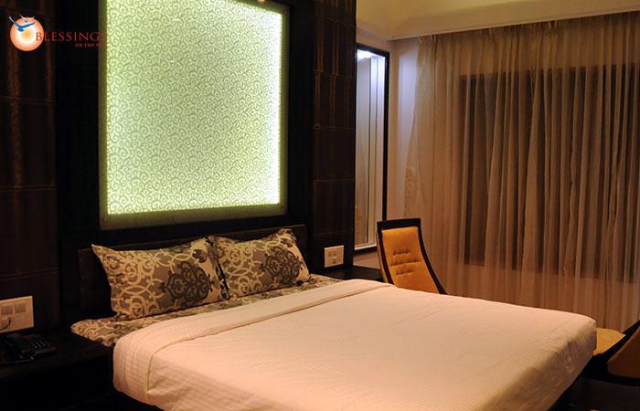 Hotel City Heart, Shirdi