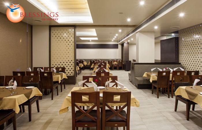 Hotel Rasika Renaissance, Kolhapur