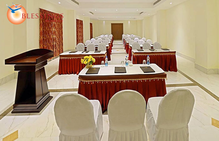Hotel Poppys, Madurai